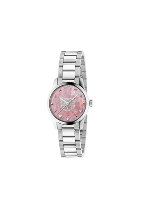 Gucci G-Timeless 27mm - Silver