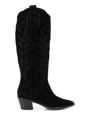 Dolce Vita Solei western-style boots - Black