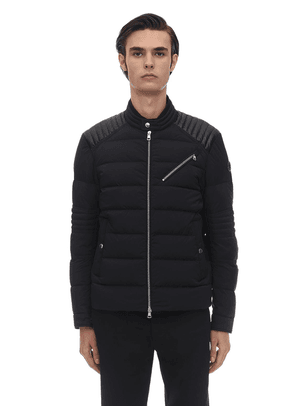 Samalens Down Jacket