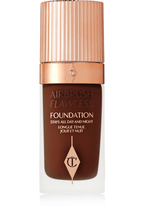 Charlotte Tilbury - Airbrush Flawless Foundation - 16 Cool, 30ml