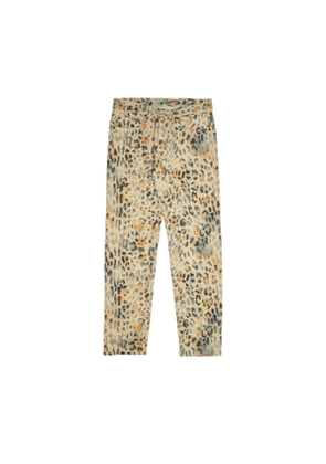 NAPA BY MARTINE ROSE Leopard pants Men Size M EU
