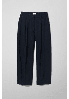 Molino Trousers - Blue
