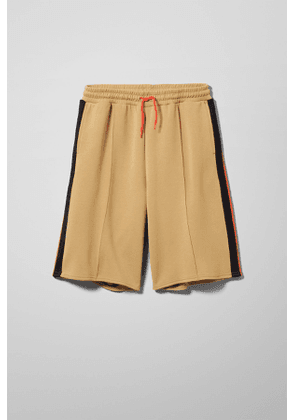 Day Jersey Shorts - Beige
