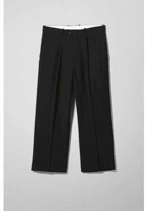 Colin Trousers - Black