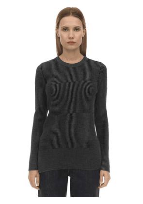 Authentic Wool Sweater