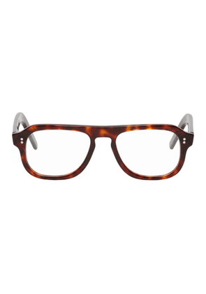 Cutler And Gross Tortoiseshell 0822-01 Glasses