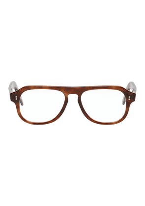 Cutler And Gross Brown 0822/2 Glasses