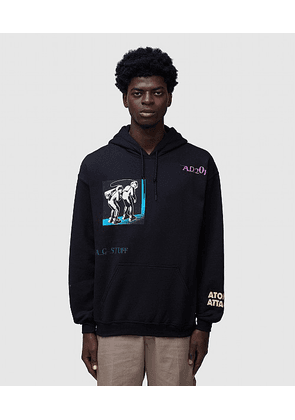 PARTY AGENTS HOODY
