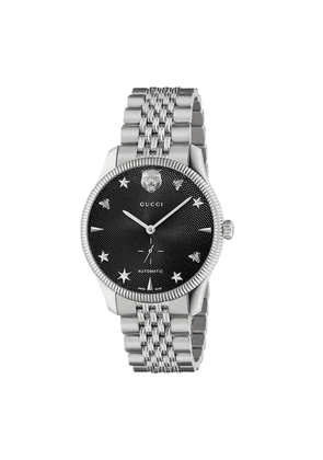 Gucci G-Timeless, 40 mm - SILVER