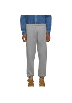 Carhartt Work In Progress Grey Chase Lounge Pants