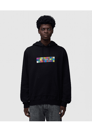 BOX LOGO HOODY