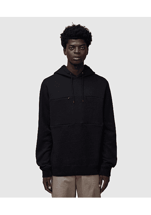 CONCEALED POCKET HOODY