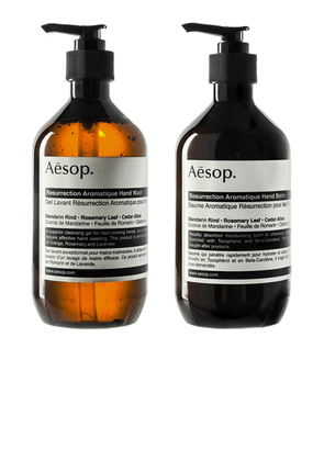 Aesop Resurrection Duet in N/A. Size all.