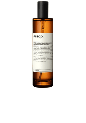 Aesop Istros Aromatique Room Spray in N/A. Size all.