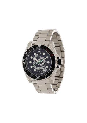 Gucci Snake Dive 40mm - SILVER