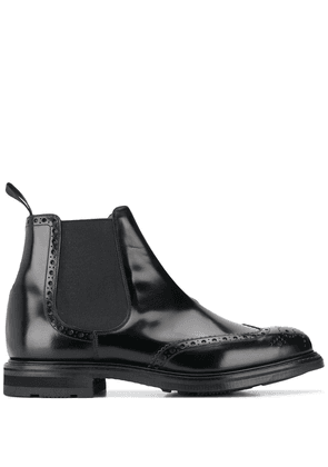 Church's chelsea ankle boots - Black