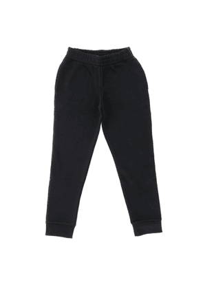 Trousers Balmain Jogging Trousers With Logoed Bands