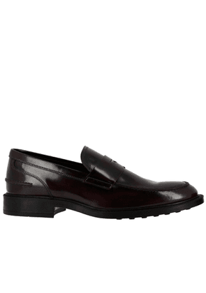 Loafers Shoes Men Tod's