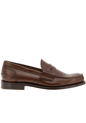 Loafers Shoes Men Church's