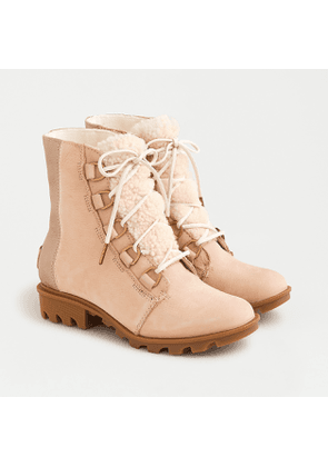 Sorel® Harlow™ Lace Lux boots