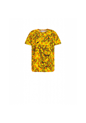 Yellow Pages Jersey T-shirt