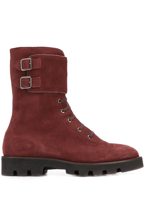 Fabiana Filippi ankle boots - Brown