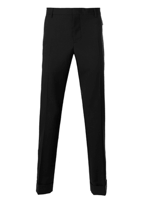 Valentino trousers with zip pockets - Black