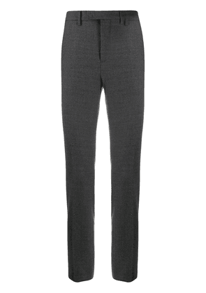 Barena tapered leg tailored trousers - Grey