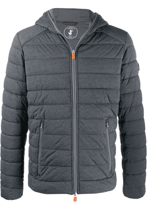 Save The Duck MANGY9 padded jacket - Grey
