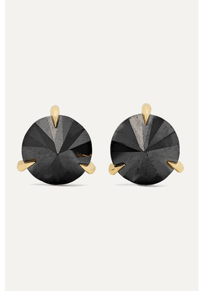 Ara Vartanian - 18-karat Gold Diamond Earrings - one size