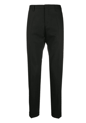 PS Paul Smith slim fit tailored trousers - Black