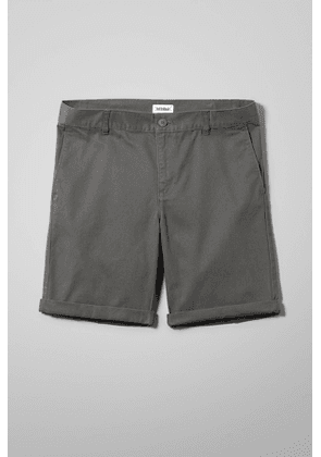 Acid Shorts - Grey