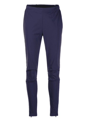Rossignol Poursuite tapered trousers - Blue