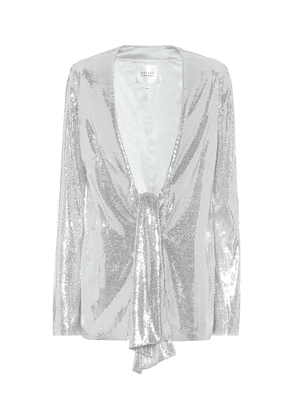 Ando sequined jacket