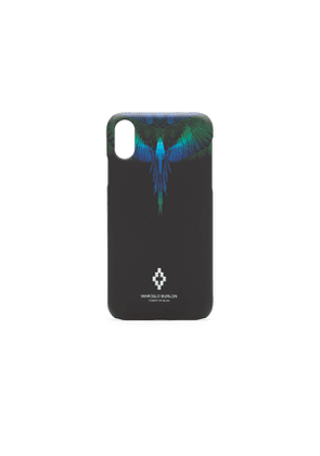 MARCELO BURLON iPhone XR Wings case Men Size OS EU