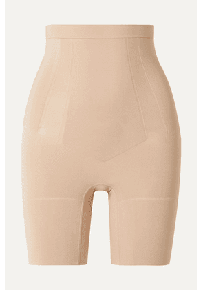 Spanx - Oncore Control Shorts - Sand
