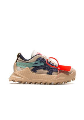 OFF-WHITE Odsy-1000 sneaker Men Size 43 EU