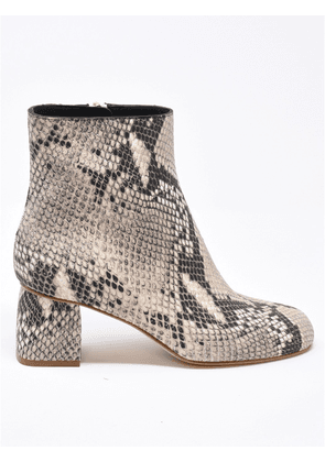 VALENTINO SQ2S0C61 844 ANKLE BOOTS