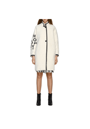 Coat Coat Women Philosophy Di Lorenzo Serafini
