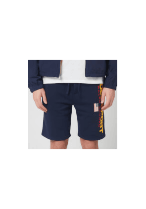 Polo Sport Ralph Lauren Men's Sport Shorts - Cruise Navy - M