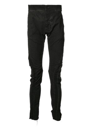 Masnada tailored trousers - Black
