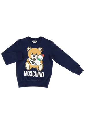 Jumper Jumper Kids Moschino Kid
