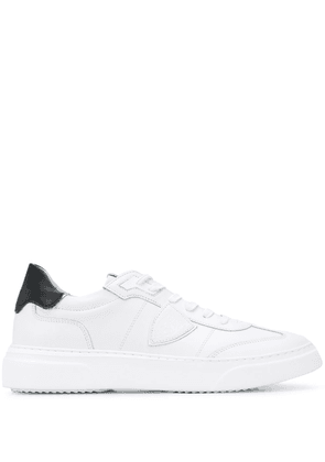 Philippe Model Temple S sneakers - White