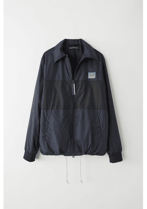 Acne Studios FA-UX-OUTW000011 Navy/black Casual jacket
