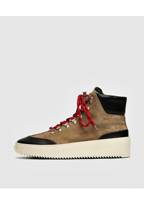 6TH COLLECTION HIKER SNEAKER