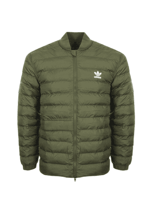 Adidas Superstar Outdoor Jacket Green