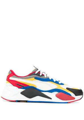 Puma Rs-x3 Puzzle trainers - White