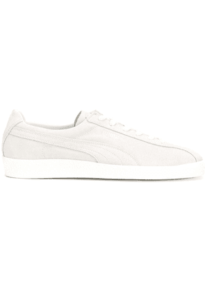 Puma low top sneakers - White