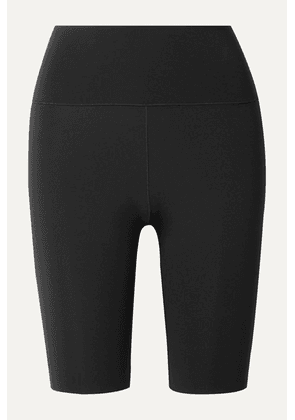 WONE - Stretch Shorts - Black