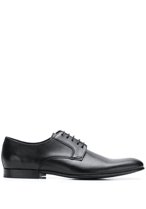 PS Paul Smith classic derby shoes - Black